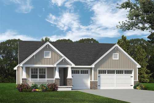 $377,900 - 4Br/2Ba -  for Sale in Country Club Hills, Waterloo