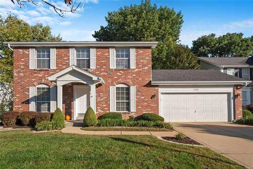 $430,000 - 4Br/4Ba -  for Sale in Chesterfield Farms Two, Chesterfield