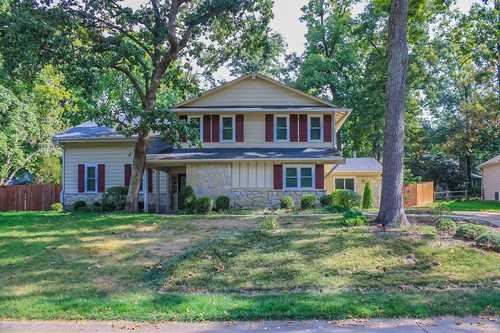 $486,000 - 4Br/3Ba -  for Sale in Old Clarkson Forest 3 Amd, Chesterfield