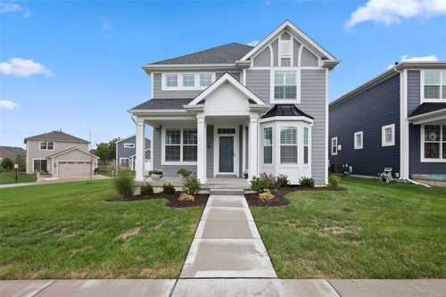 $499,000 - 3Br/3Ba -  for Sale in Main Street Crossing Two, Grover