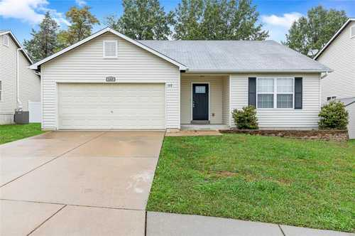 $229,000 - 3Br/2Ba -  for Sale in Tuscany Trls, Wentzville