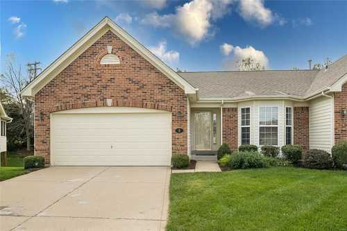 $359,000 - 3Br/3Ba -  for Sale in Villas At Ladue Bluffs, Chesterfield