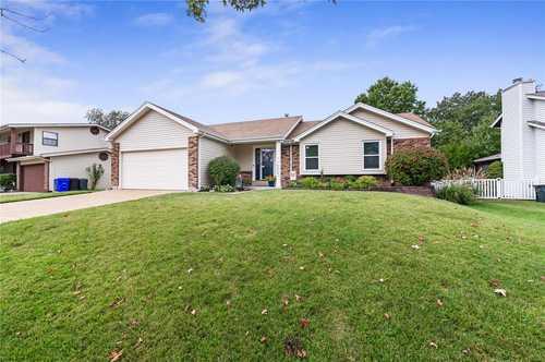 $325,000 - 3Br/2Ba -  for Sale in Babler Park Estates 1, Wildwood