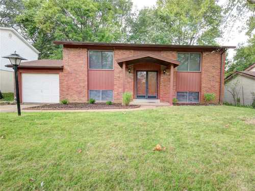 $230,000 - 3Br/2Ba -  for Sale in Glenwood 6, Maryland Heights