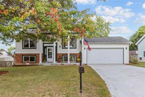$215,000 - 3Br/2Ba -  for Sale in Bayfield Estate #8, O'fallon