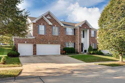 $660,000 - 4Br/5Ba -  for Sale in Bellerive Farm Estates One, St Louis