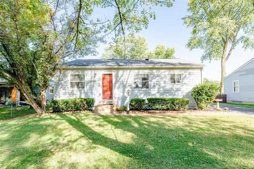$169,900 - 3Br/1Ba -  for Sale in Vohsen Park 3, Maryland Heights