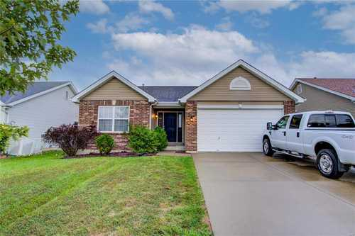 $265,000 - 3Br/2Ba -  for Sale in Wabash Woods #3, O'fallon