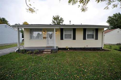 $199,900 - 3Br/1Ba -  for Sale in Vohsen Park 4, Maryland Heights