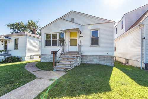 $173,528 - 2Br/1Ba -  for Sale in Gratiot Add, St Louis