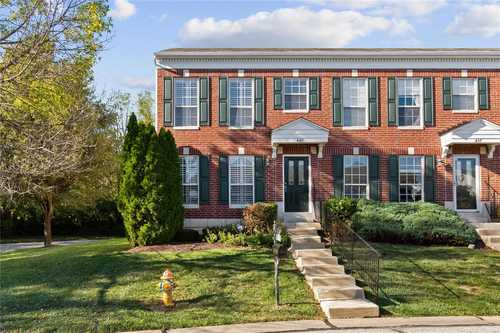 $185,900 - 2Br/2Ba -  for Sale in Estates At Parkview Two The, Ellisville
