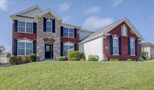 $525,000 - 4Br/4Ba -  for Sale in Ohmes Farm, St Peters