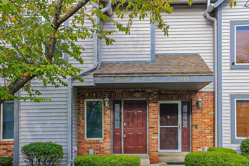 $200,000 - 2Br/3Ba -  for Sale in Sherman Meadows Twnhms #3a, St Charles