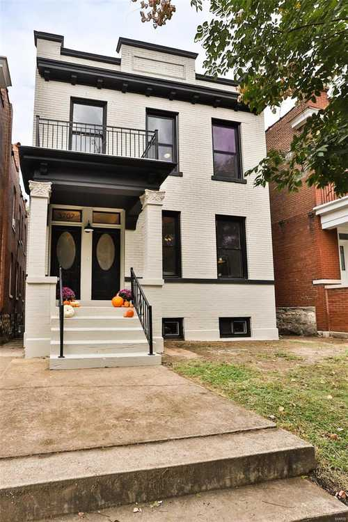 $495,000 - 4Br/3Ba -  for Sale in Tower Grove Heights Add, St Louis