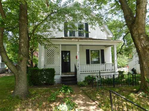 $134,000 - 3Br/1Ba -  for Sale in Greenwood Add, St Louis