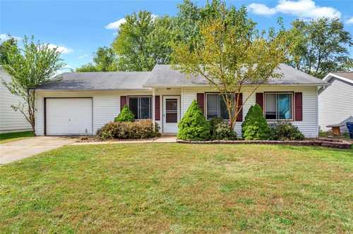 $150,000 - 3Br/1Ba -  for Sale in Wood Crest #2, O'fallon