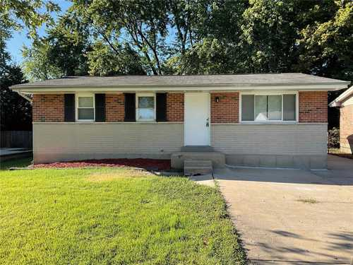 $135,000 - 3Br/1Ba -  for Sale in Northdale 2, St Louis