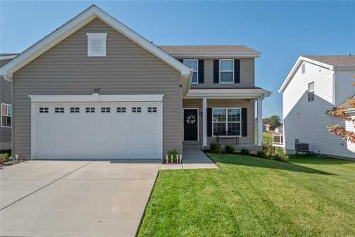 $310,000 - 3Br/3Ba -  for Sale in Westhaven #5, Wentzville