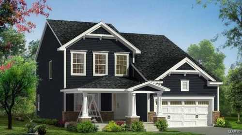 $489,095 - 4Br/3Ba -  for Sale in Main Street Crossing Two, Grover