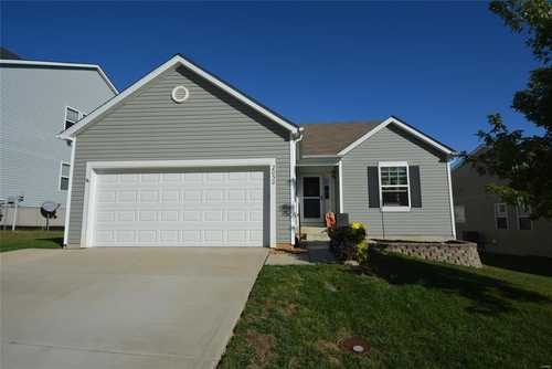 $299,900 - 3Br/2Ba -  for Sale in Preston Woods #7b, Lake St Louis