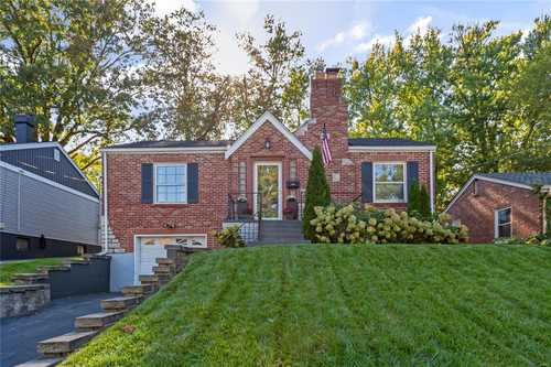 $240,000 - 2Br/2Ba -  for Sale in Crestwood First Add, St Louis