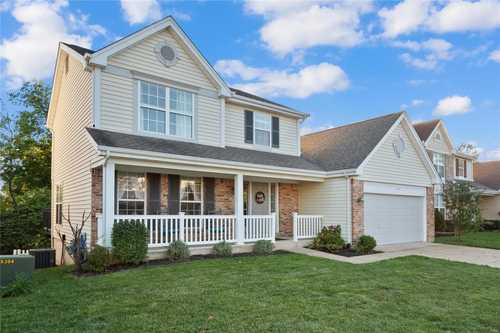 $390,000 - 3Br/4Ba -  for Sale in Grantview Forest Two, St Louis