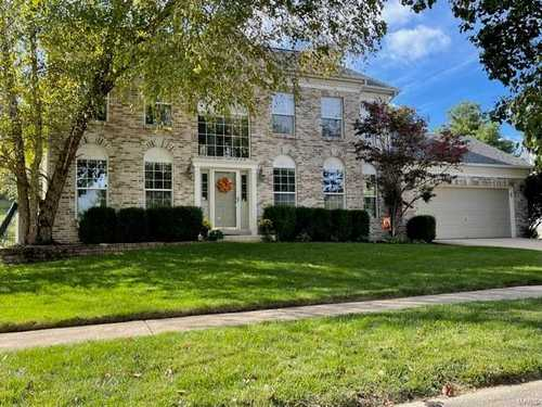 $425,000 - 4Br/4Ba -  for Sale in Autumn View One, Ellisville