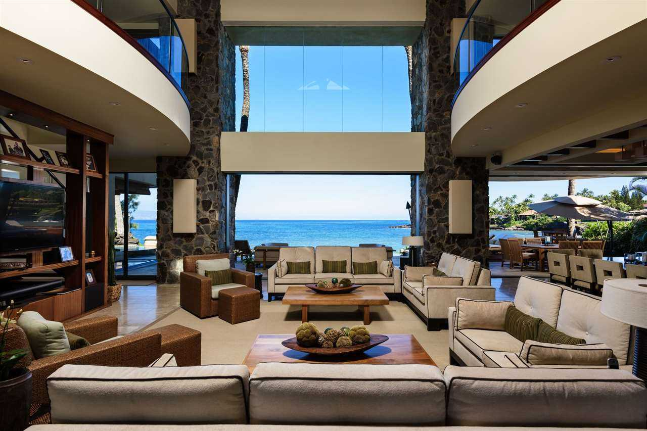 Homes with ohana howard dinits dinits realty luxury for Luxury homes in hawaii for sale