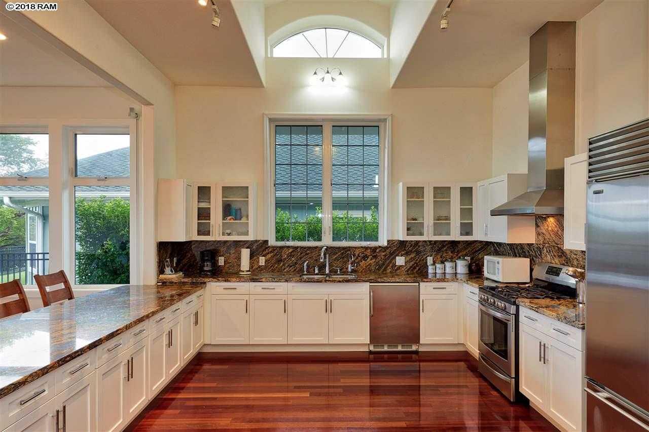 Homes for Sale in Central Maui - Tom Tezak - Maui Real Estate Specialist