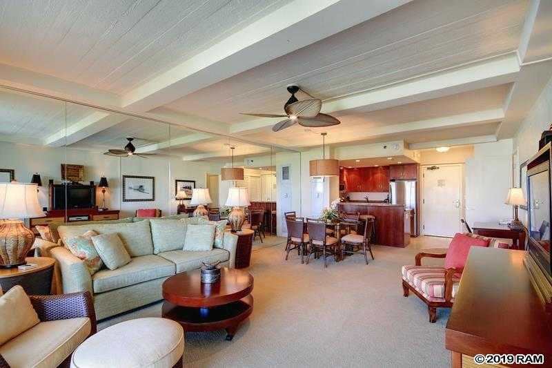 $45,000 - 1Br/2Ba -  for Sale in Whaler, Lahaina