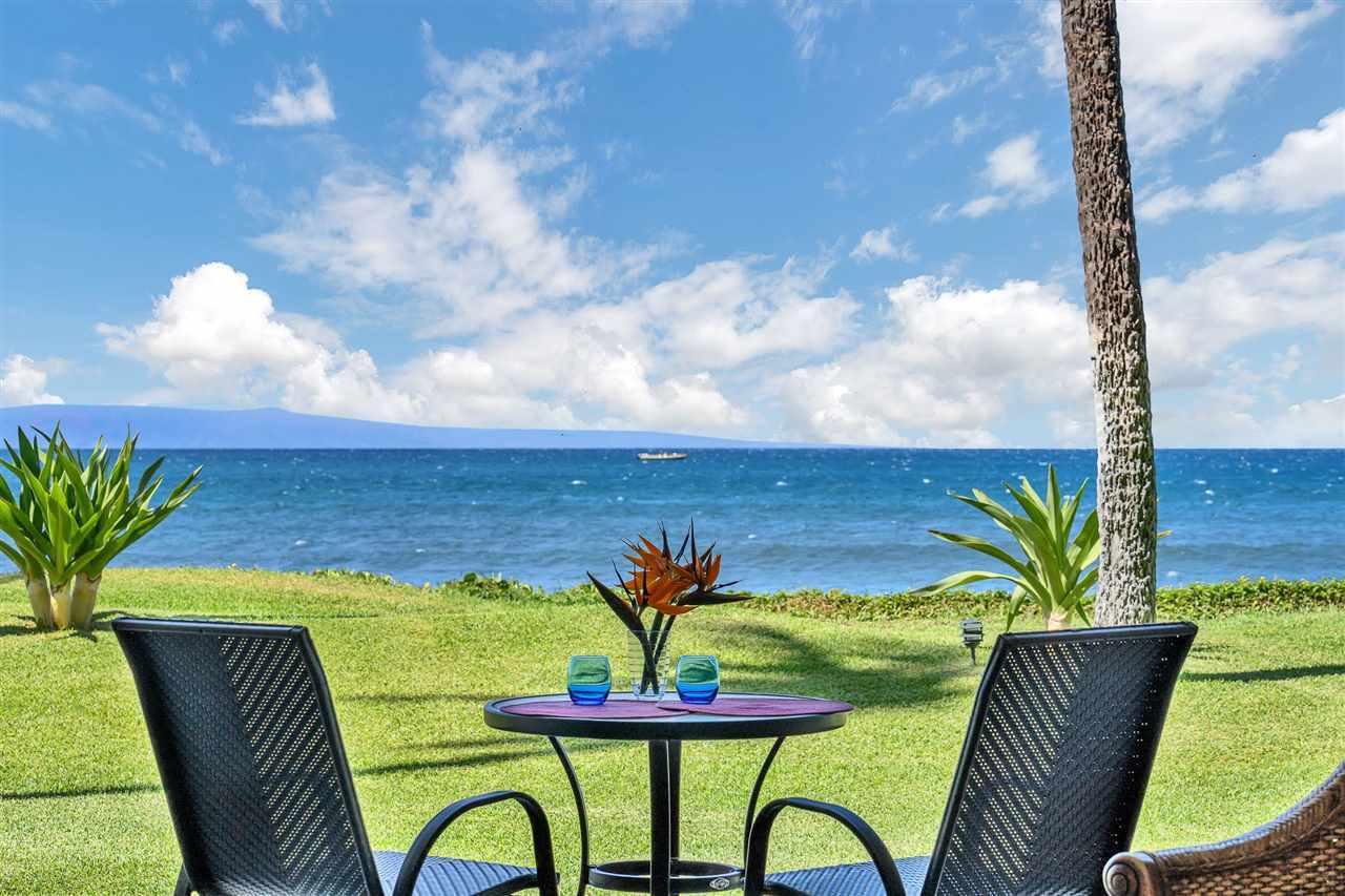 $1,025,000 - 1Br/1Ba -  for Sale in Sugar Beach Resort, Kihei