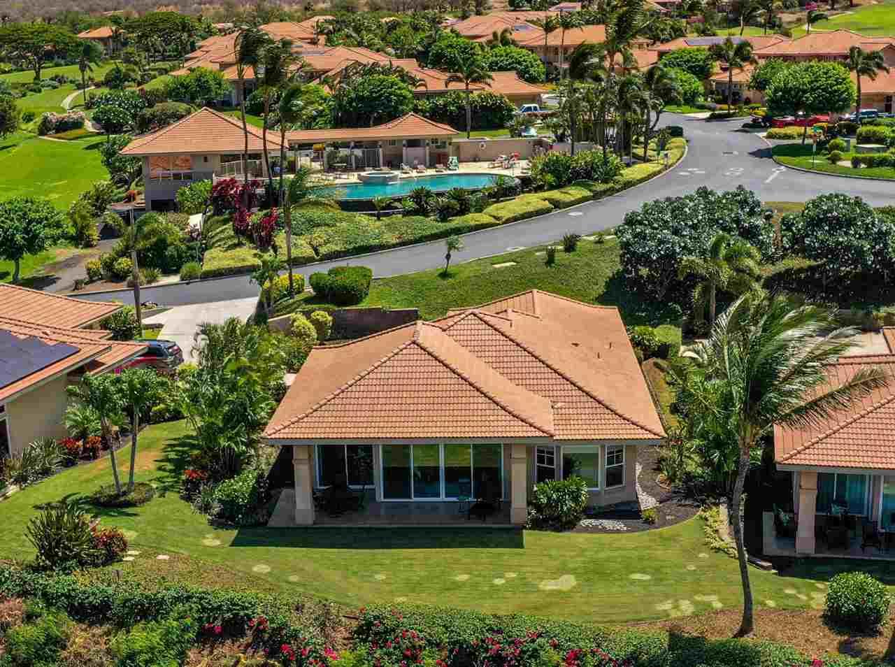 $1,350,000 - 2Br/2Ba -  for Sale in Hokulani Golf Villas, Kihei
