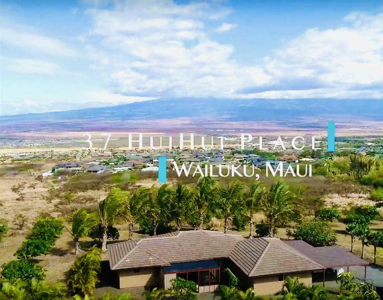 $2,379,000 - 4Br/2Ba -  for Sale in Waikapu, Wailuku