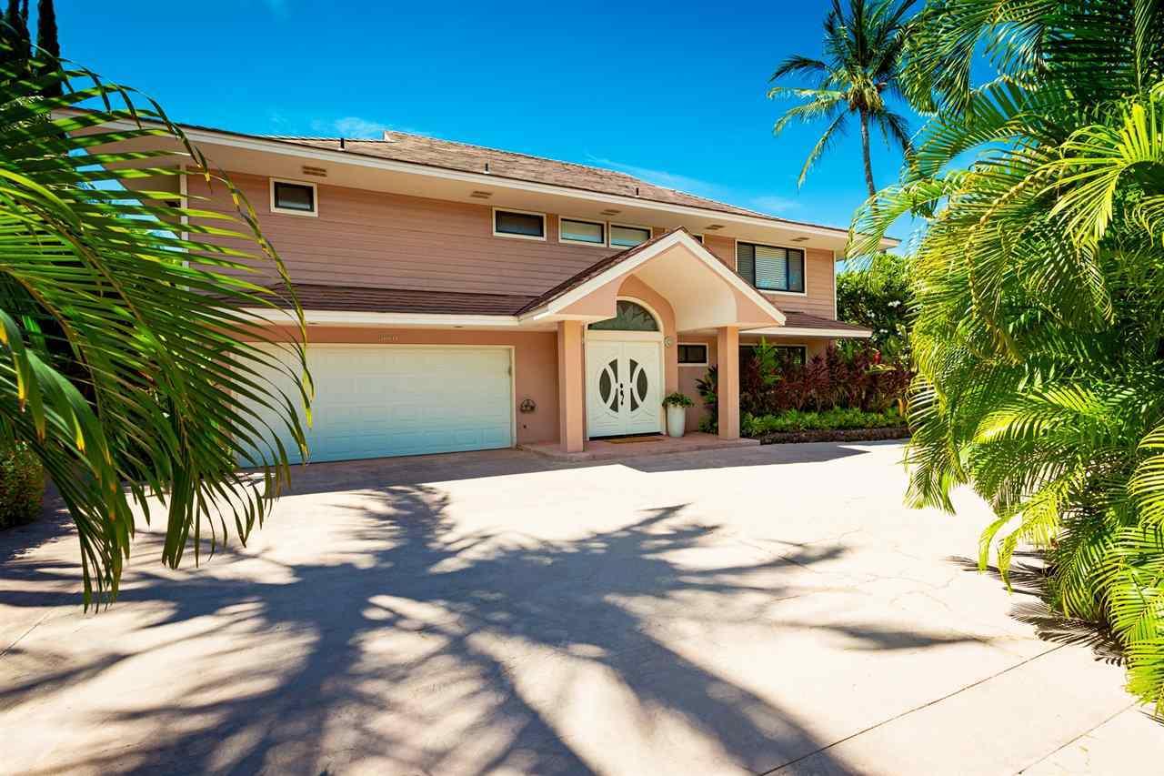 $1,495,000 - 4Br/3Ba -  for Sale in Maui Meadows, Kihei