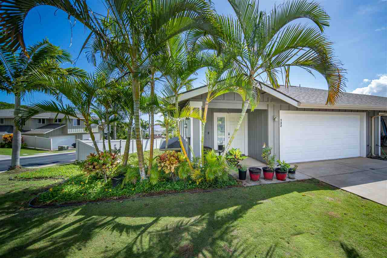 $629,000 - 3Br/3Ba -  for Sale in Milo Court, Wailuku