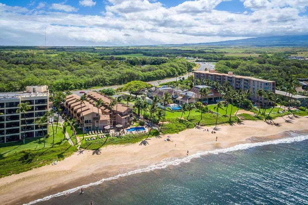 $798,000 - 2Br/2Ba -  for Sale in Kihei Sands, Kihei