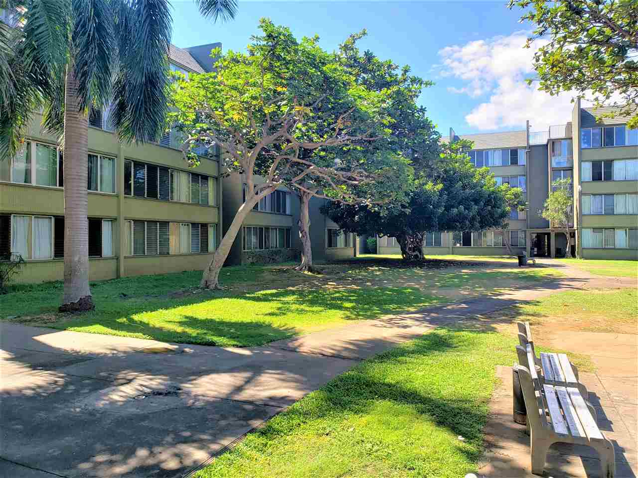$160,000 - 2Br/2Ba -  for Sale in Harbor Lights, Kahului