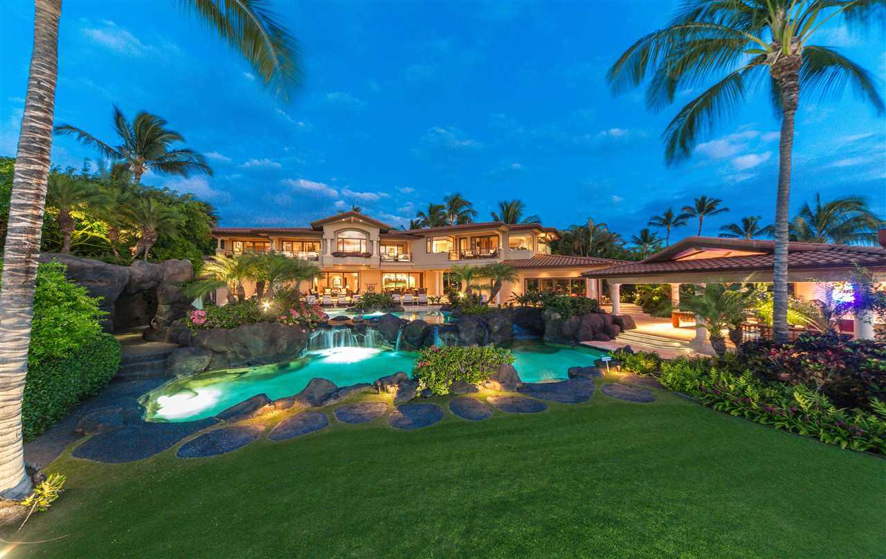 $19,888,000 - 6Br/9Ba -  for Sale in Kaimanu Estates, Kihei
