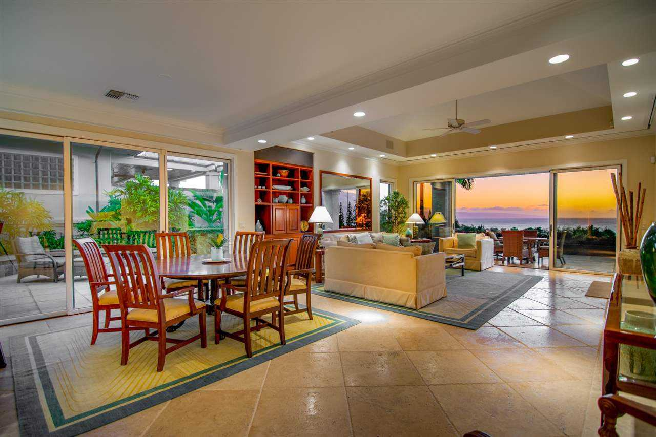 $2,495,000 - 3Br/3Ba -  for Sale in Pineapple Hill, Lahaina