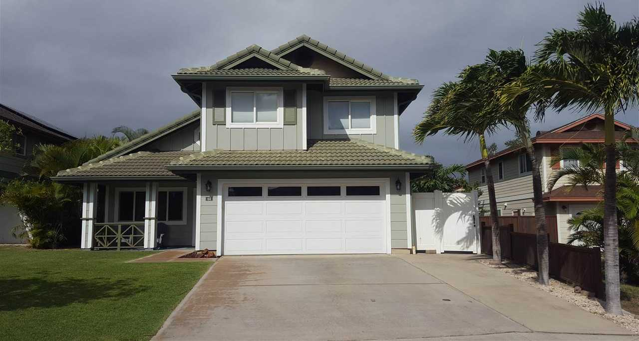 $775,000 - 3Br/3Ba -  for Sale in The Legends, Kahului