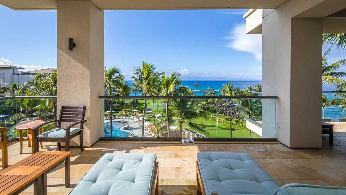 $6,100,000 - 3Br/4Ba -  for Sale in Lahaina
