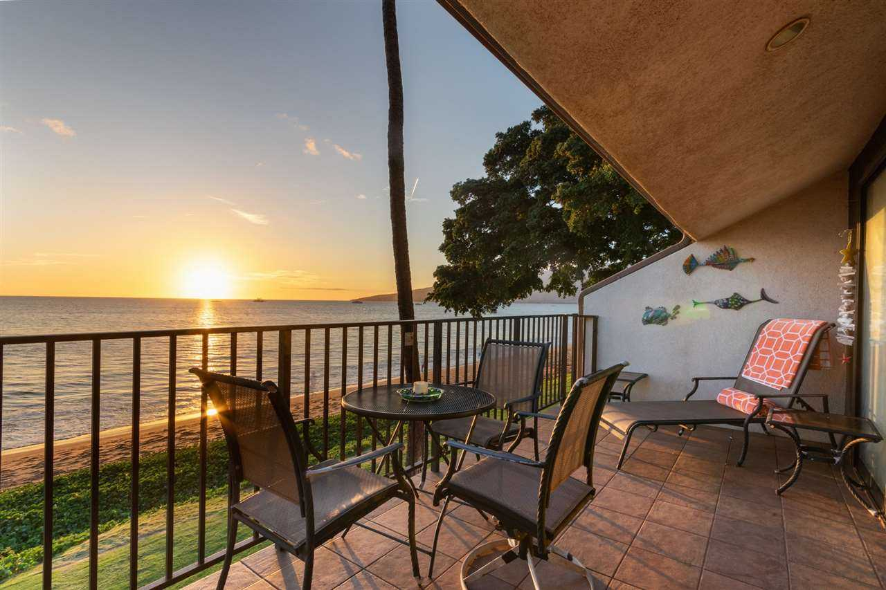$1,700,000 - 2Br/2Ba -  for Sale in Maalaea Surf, Kihei