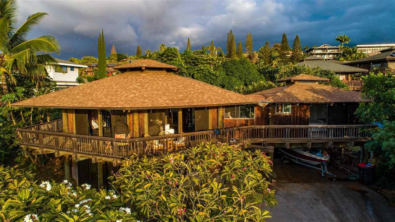 $1,095,000 - 2Br/2Ba -  for Sale in Maui Meadows, Kihei