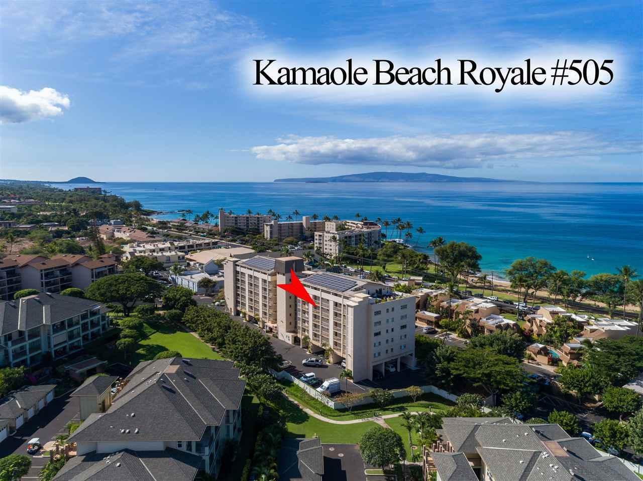$679,000 - 1Br/1Ba -  for Sale in Kamaole Beach Royale, Kihei