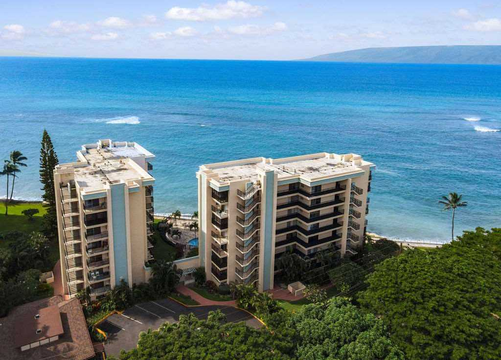 $724,000 - 2Br/2Ba -  for Sale in Hololani, Lahaina