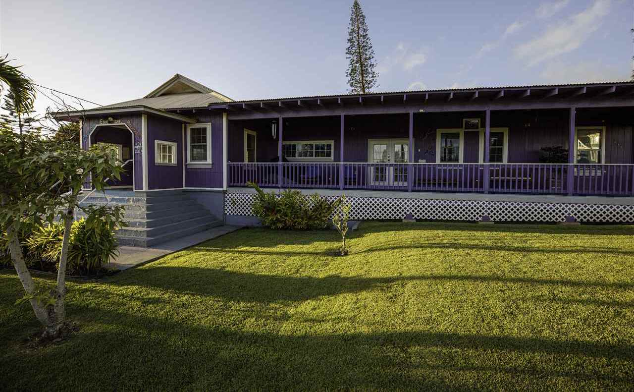 $1,500,000 - 1Br/2Ba -  for Sale in Lanai City