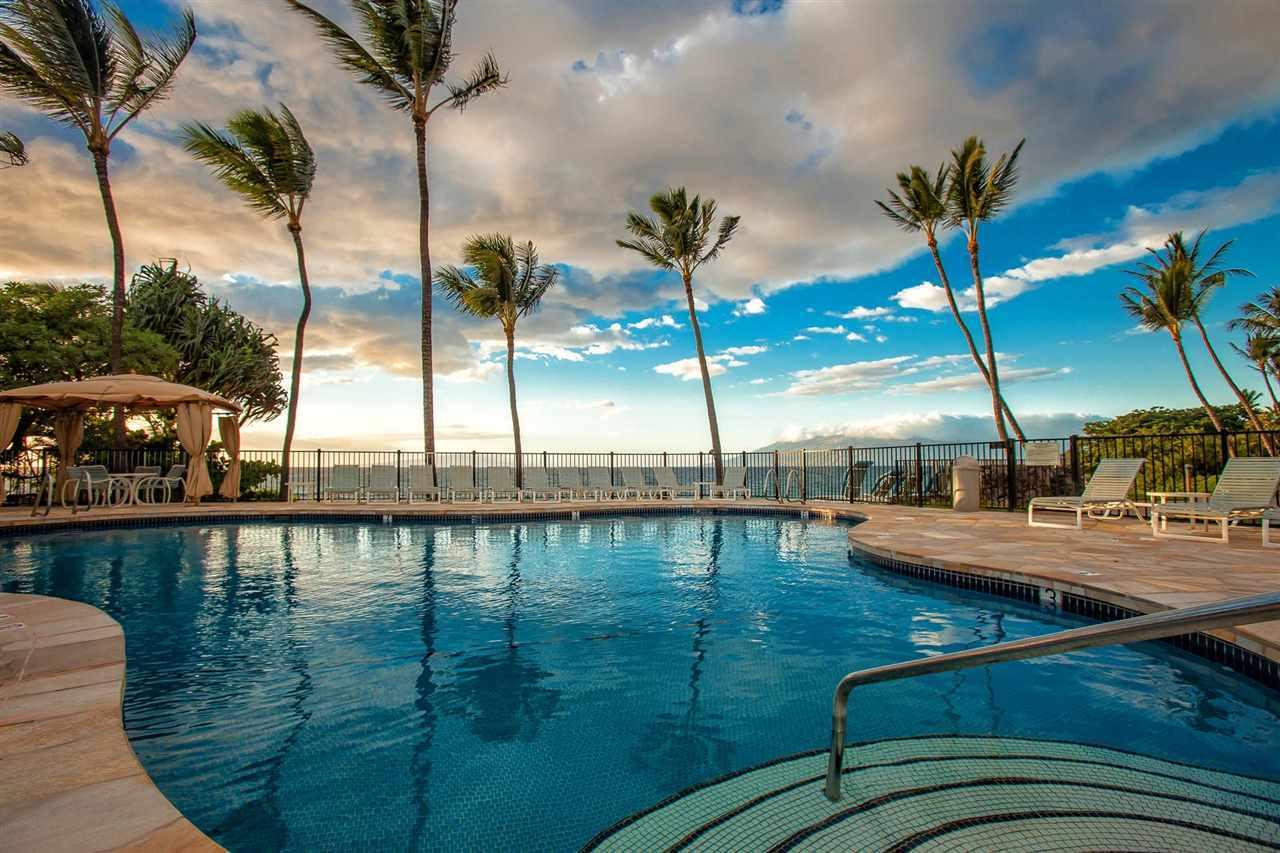 $2,888,000 - 2Br/2Ba -  for Sale in Polo Beach Club, Kihei