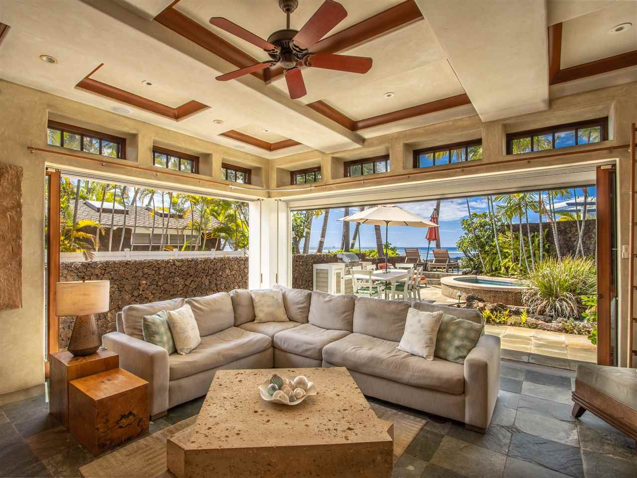 $6,950,000 - 4Br/4Ba -  for Sale in Lahaina