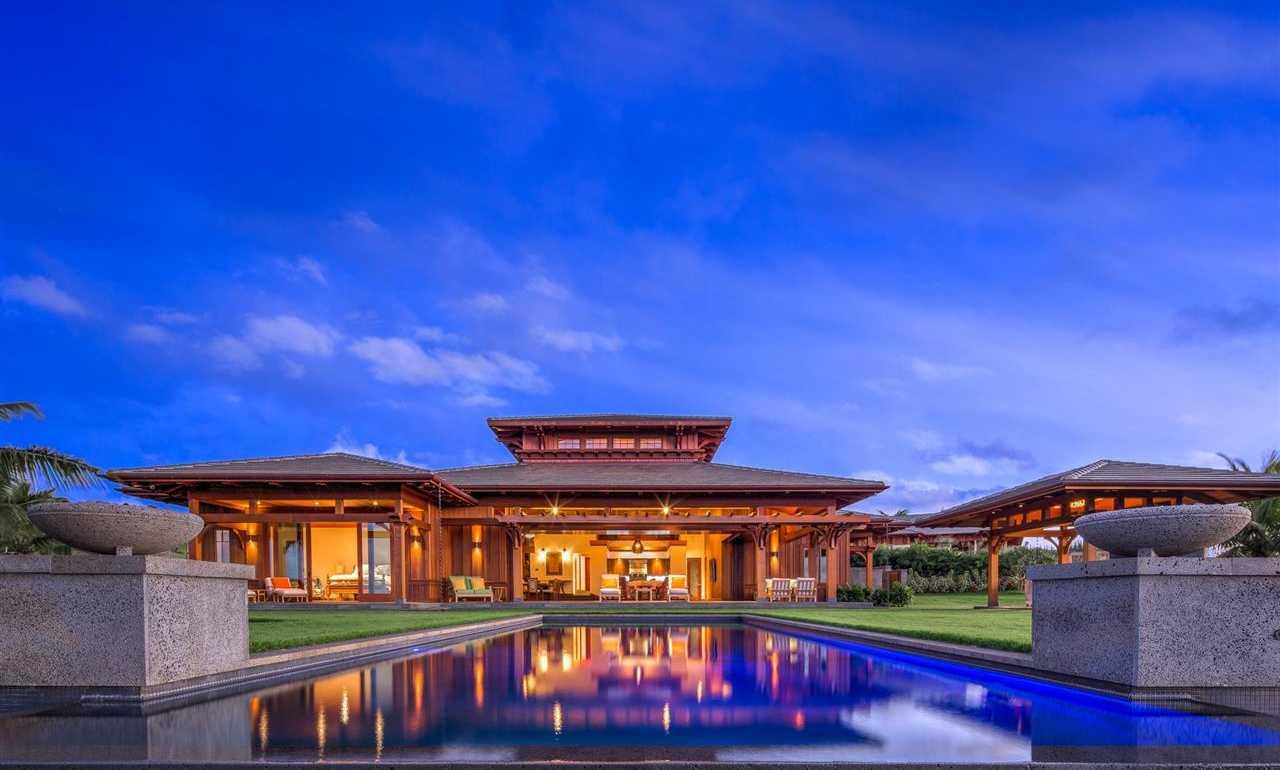$5,300,000 - 4Br/5Ba -  for Sale in Mahana Estates, Lahaina