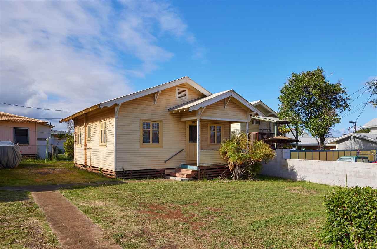 $495,000 - 2Br/2Ba -  for Sale in Wailuku, Wailuku